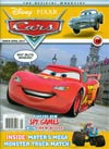 Disney Cars Magazine #12