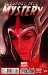 Journey Into Mystery Vol 3 #648 Cover A Regular Jeff Dekal Cover