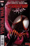 Ultimate Comics Spider-Man Vol 2 #19