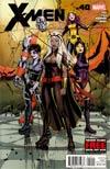 X-Men Vol 3 #40