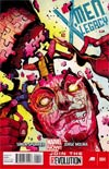 X-Men Legacy Vol 2 #4 Cover A Regular Mike Del Mundo Cover