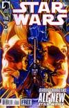 Star Wars (Dark Horse) Vol 2 #1 1st Ptg