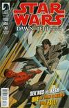 Star Wars Dawn Of The Jedi Prisoner Of Bogan #3