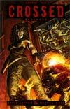 Crossed Badlands #22 Torture Cvr