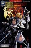 Executive Assistant Iris Vol 3 #2 Cover A Alex Konat