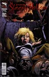 Grimm Fairy Tales Presents Sleepy Hollow #4 Cover A Eric J