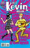 Kevin Keller #7 Variant Dan Parent Cover