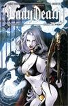 Lady Death Vol 3 #25 Regular Pow Rodrix Cover