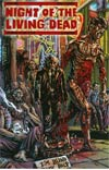 Night Of The Living Dead Aftermath #4 Gore Cvr