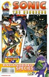 Sonic The Hedgehog Vol 2 #245