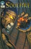 Soulfire Vol 4 #5 Cover A Mike DeBalfo