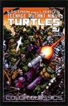 Teenage Mutant Ninja Turtles Color Classics #7