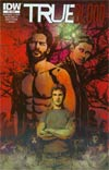 True Blood Vol 2 #9 Regular Michael Gaydos Cover
