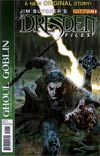 Jim Butchers Dresden Files Ghoul Goblin #1