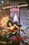Wonder Woman Odyssey Vol 2 TP