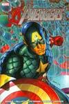 Avengers By Brian Michael Bendis Vol 5 HC