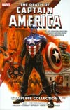 Captain America Death Of Captain America Complete Collection TP