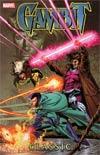 Gambit Classic Vol 2 TP