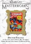 Marvel Masterworks Doctor Strange Vol 2 TP Direct Market Edition