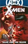 Uncanny X-Men By Kieron Gillen Vol 3 TP