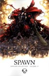 Spawn Origins Collection Vol 17 TP