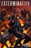 Extermination Vol 1 Last And Dreadful Hour TP