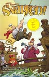 Roger Langridges Snarked Vol 3 Cabbages And Kings TP