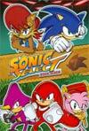 Sonic Select Vol 7 TP