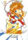 Angelic Layer Book 2 TP