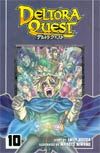 Deltora Quest Vol 10 GN
