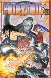Fairy Tail Vol 23 GN