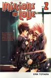 Missions Of Love Vol 2 GN
