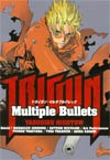 Trigun Multiple Bullets TP