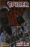 Spider Vol 1 Terror Of The Zombie Queen TP