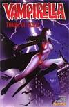 Vampirella (2010) Vol 3 Throne Of Skulls TP
