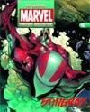 Classic Marvel Figurine Collection Magazine #193 Stingray