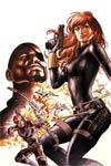 Secret Avengers Marvel Now Poster