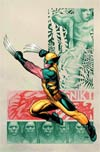 Savage Wolverine Poster