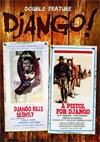 Pistol For Django / Django Kills Silently DVD