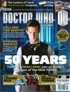 Doctor Who Magazine #456 2013