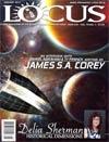Locus #624 Vol 70 #1 Jan 2013