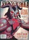 Rue Morgue Magazine #131 Mar 2013