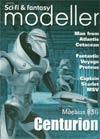 Sci-Fi & Fantasy Modeller Vol 28