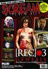 Scream Magazine #14