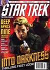 Star Trek Magazine #43 Feb / Mar 2013 Newsstand Edition