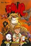 Bone Quest For The Spark Novel Book 3 HC