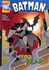 DC Super Heroes Batman Fog Of Fear Young Readers Novel TP
