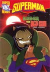 DC Super Heroes Superman Under The Red Sun Young Readers Novel TP