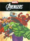 Avengers An Origin Story HC 2nd Edition
