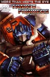 Transformers More Than Meets The Eye #9 Incentive Marcelo Matere Variant Cover